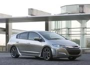 honda insight sports modulo concept 5