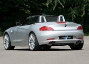 bmw z4 by hartge-340536