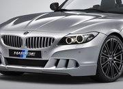 bmw z4 by hartge-340533