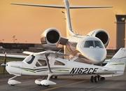 cessna citation x-348365