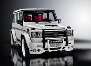 mercedes-benz amg g55 by hamann-349598