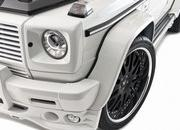 mercedes-benz amg g55 by hamann-349605