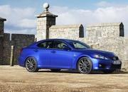 lexus is-f-354483