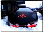 lamborghini lp670-4 sv for jon olsson-355285