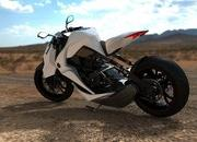 2012 izh hybrid motorcycle concept by igor chak w video-359009