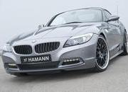 bmw z4 roadster by hamann-358812