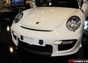 porsche 997 turbo by anna bizer-358525