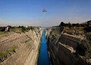 71.robbie maddison jumps over corinth canal