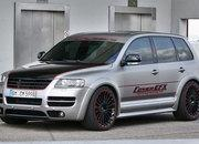 volkswagen touareg w12 sport edition by coverefx-358539