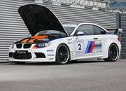 m3 gt2 s and m3 tornado cs by g-power-362618
