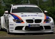 g-power m3 gts-2 at the n rburgring-363436