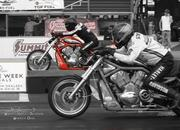 harley-davidson drag racing the book that has it all-360278