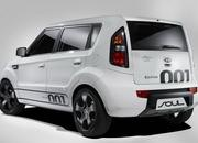 kia soul edition irmscher 001-363520