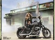 marissa miller at her best in harley-davidson s summer 2010 campaign-361289