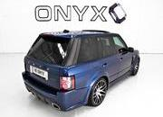 range rover sport and vogue platinum v and s packages by onyx 2