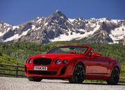 bentley continental supersports convertible-367348