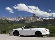 bentley continental supersports convertible-367351