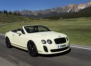 bentley continental supersports convertible-367336