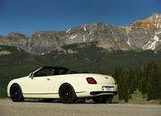 bentley continental supersports convertible-367339