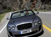 bentley continental supersports convertible-367342