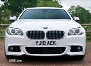 bmw 5-series sedan m-sport package-367599