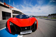 marussia b1 and b2 - photo session-364257