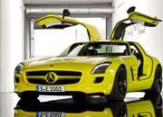 mercedes-benz sls amg e-cell-366651