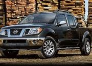 nissan to upgrade titan and frontier for 2011-367536