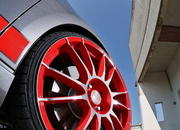 volkswagen golf vi r by sport-wheels-367415