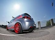 volkswagen golf vi r by sport-wheels-367420