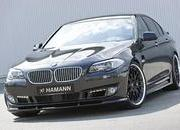 bmw 5-series by hamann-369614