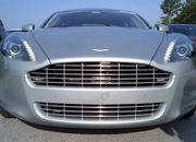 four-door european saloons aston martin rapide vs. porsche panamera-368081