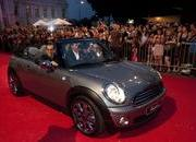 mini countryman life ball editions introduced in vienna 5