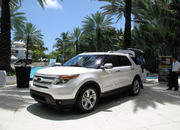the 2011 ford explorer 8217 s reveal begins-370141