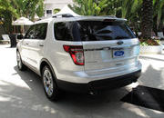 the 2011 ford explorer 8217 s reveal begins-370144