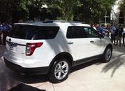 the 2011 ford explorer 8217 s reveal begins-370086