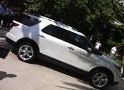 the 2011 ford explorer 8217 s reveal begins-370087