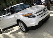 the 2011 ford explorer 8217 s reveal begins-370156