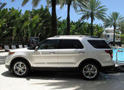 the 2011 ford explorer 8217 s reveal begins-370134