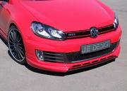 volkswagen golf gti by je design-369093