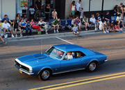 recap of woodward dream cruise in pictures-373101