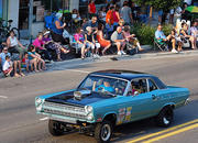 recap of woodward dream cruise in pictures-373131