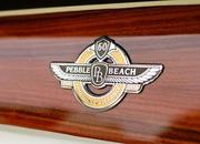 rolls royce phantom drophead coupe pebble beach 60th anniversary edition-372928