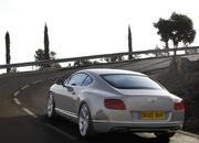 bentley continental gt-373781