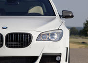 bmw 7-series by lumma-374270