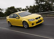 holden commodore ve series ii-373393