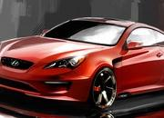 hyundai genesis coupe by ark-375471