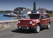 jeep patriot-374474