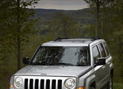 jeep patriot-374462