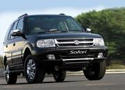 tata safari 2